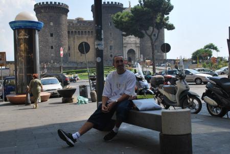 Maschio Angiono (Castel nuovo) 1282
